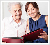 Care Home or Home Care?