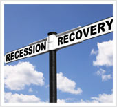 UK Economy in Recession Again